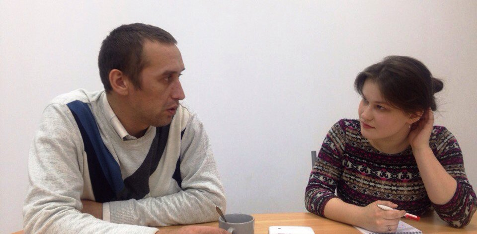 Дмитрий Басов в гостях у БИТ «Мастер»